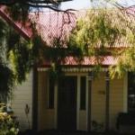 Golder Cottage