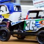 Upper Hutt Family Speedway